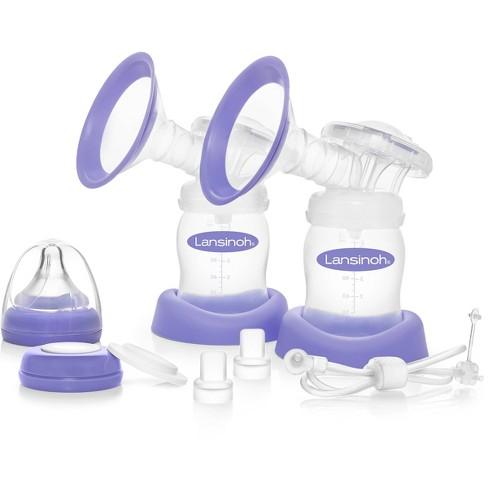 Lansinoh Extra Pumping Set - image 1 of 4