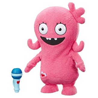 Ugly Dolls Dance Moves Moxy