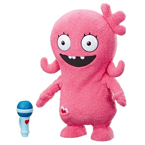 Ugly Dolls Dance Moves Moxy - image 1 of 3