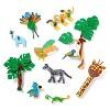 273pc Jungle Bucket of Crafts - Mondo Llama™ - image 4 of 4