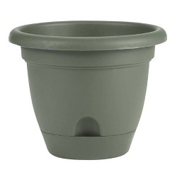 Lucca Self Watering Planter - Bloem