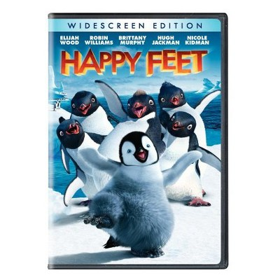 Happy Feet (P&S)(dvd_video)