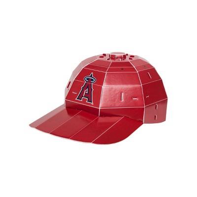 MLB Los Angeles Angels 40pc 3D Paper Puzzles