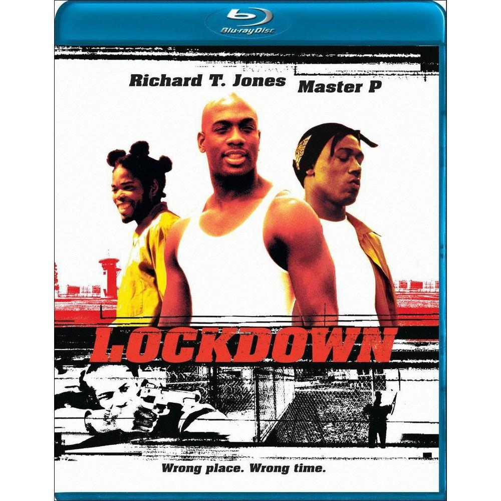 Lockdown (Blu-ray), Movies
