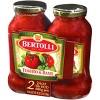 Bertolli Tomato & Basil Pasta Sauce Twin Pack - 48oz - image 4 of 4