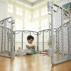 Evenflo Versatile Playards Space - Cool Gray - image 4 of 4