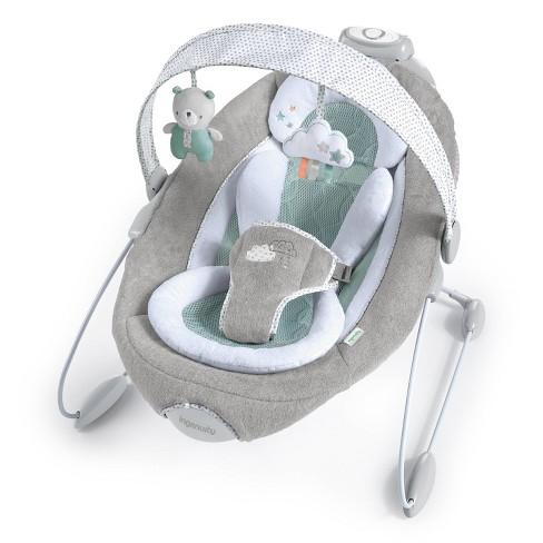 Ingenuity DreamComfort SmartBounce Automatic Bouncer - Pemberton - image 1 of 4