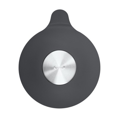 Bath Tub Drain Stopper Gray - OXO