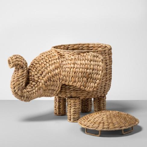 elephant basket opalhouse target
