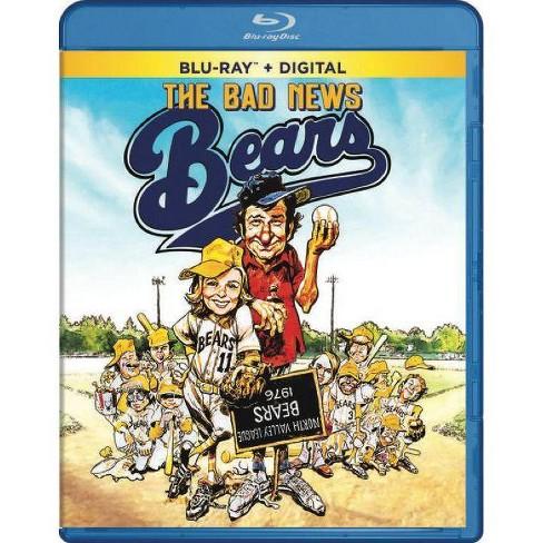 Bad News Bears (Blu-ray)(2021) - image 1 of 1