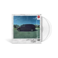 Kendrick Lamar - good kid, m.A.A.d city (Target Exclusive, Vinyl)