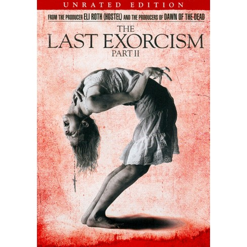 The Last Exorcism Part II (Unrated) (Includes Digital Copy) (UltraViolet) (dvd_video) - image 1 of 1