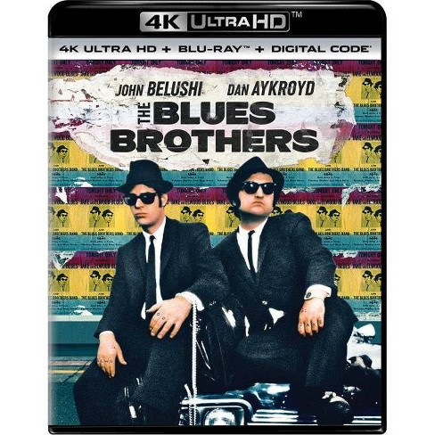 The Blues Brothers (4K/UHD) - image 1 of 1