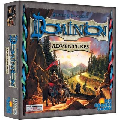 Dominion: Adventures Game