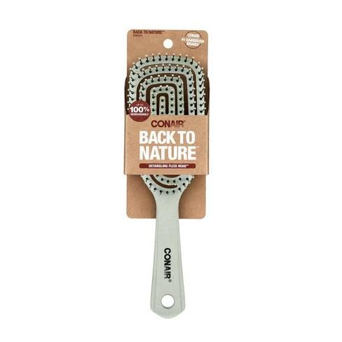 Conair Quick Eco Nylon Bristle Hairbrush - image 1 of 3