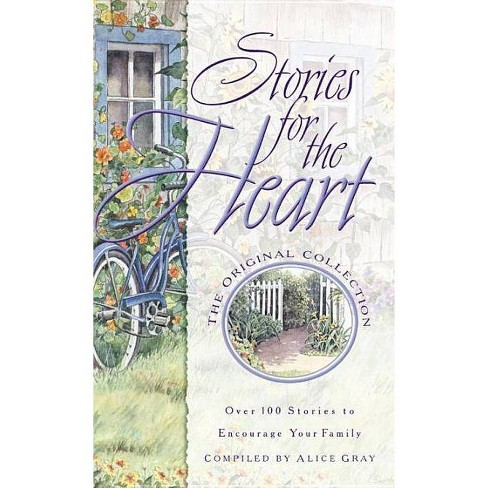 Stories for the Heart - (Paperback) - image 1 of 1
