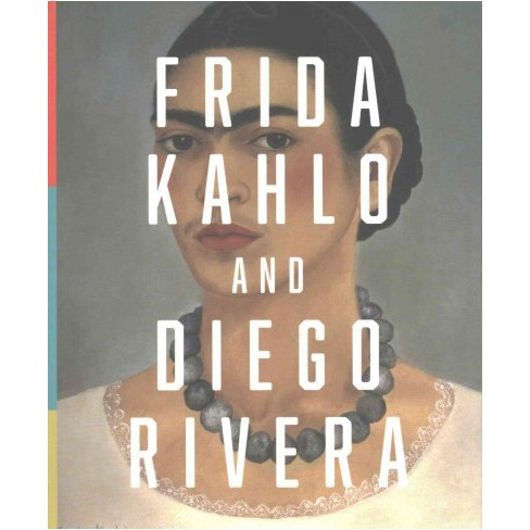 Frida Kahlo And Diego Rivera From The Jacques And Natasha Gelman