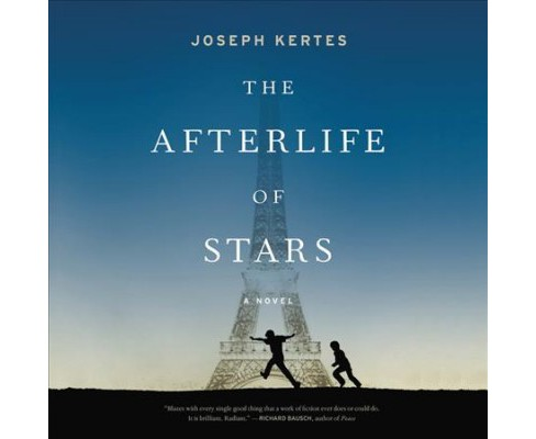 Afterlife of Stars (Unabridged) (CD/Spoken Word) (Joseph Kertes) - image 1 of 1