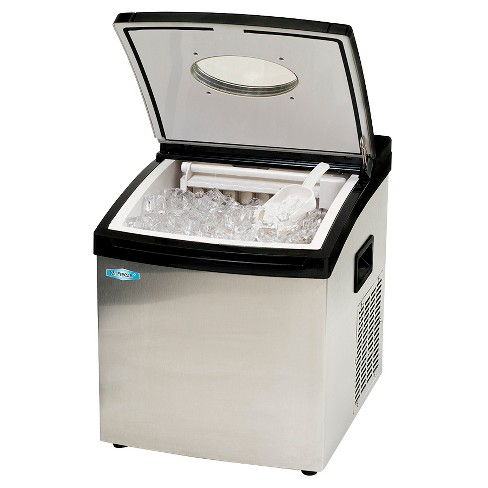 Mr. Freeze 25 lb. Capacity Portable Ice Maker - image 1 of 1