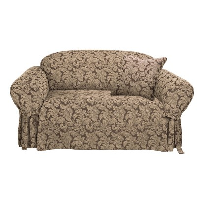 Scroll Slipcover Collection - Sure Fit