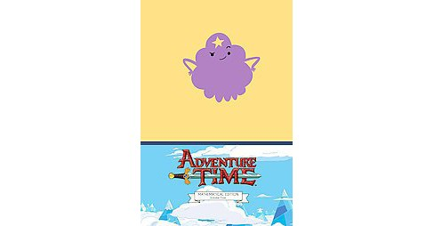 Adventure Time 5 (Hardcover) - image 1 of 1
