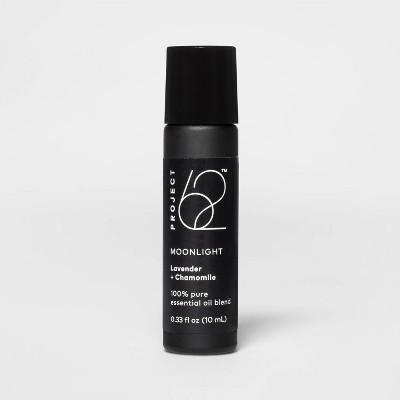 .33 fl oz Essential Oil Moonlight Blend - Lavender & Chamomile - Project 62™