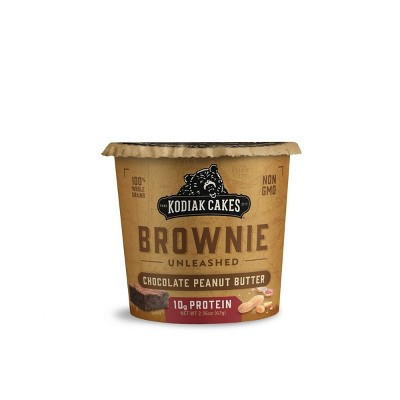 Breakfast Pastries: Kodiak Cakes Brownie Cup