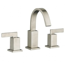 American Standard 7184.801 Times Square Widespread Bathroom Faucet