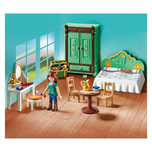 . Playmobil Lucky s Bedroom   Spirit Riding Free