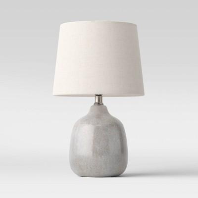 Assembled Ceramic Table Lamp - Threshold™
