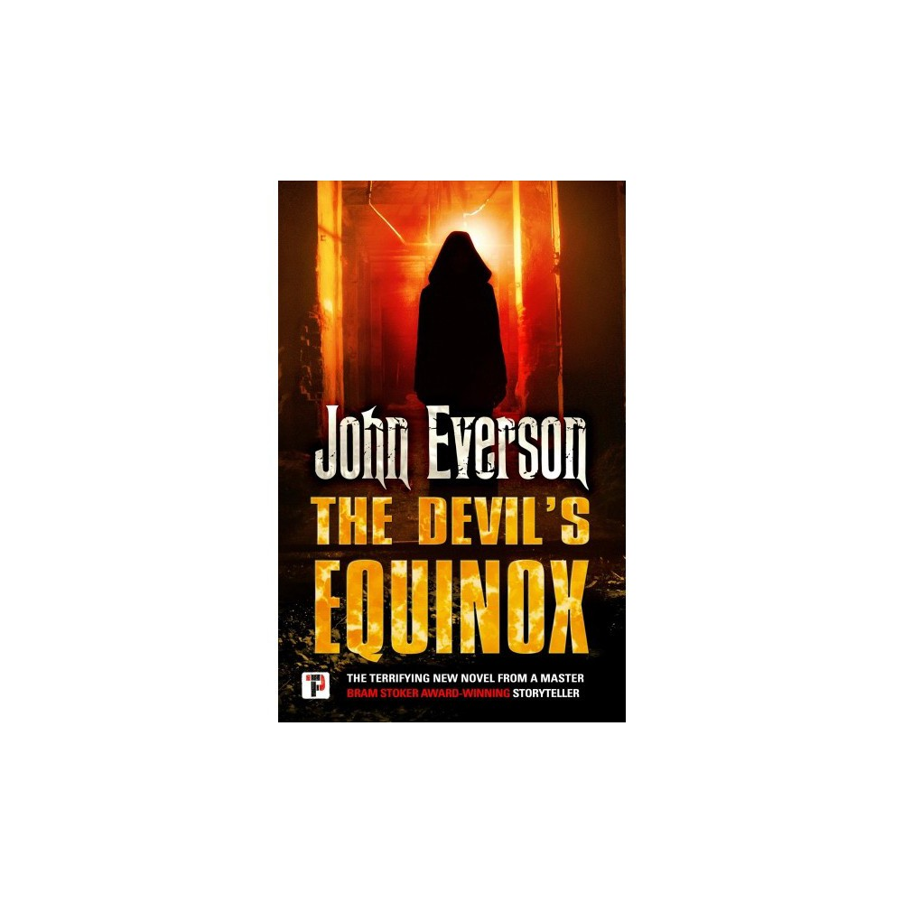 Devil's Equinox - New (Fiction Without Frontiers) by John Everson (Paperback)