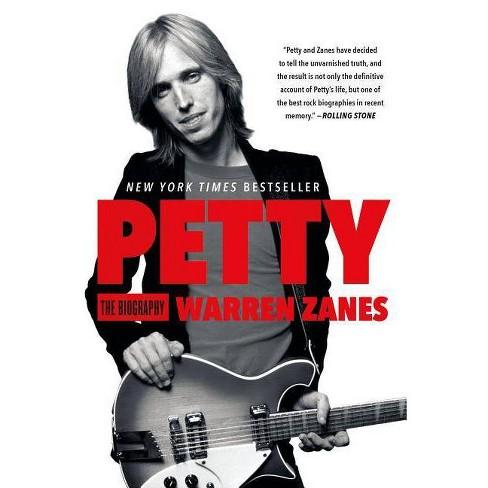 Petty - by  Warren Zanes (Paperback) - image 1 of 1