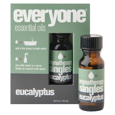 EO Products Eucalyptus Aromatherapy Essential Oil - 0.45oz