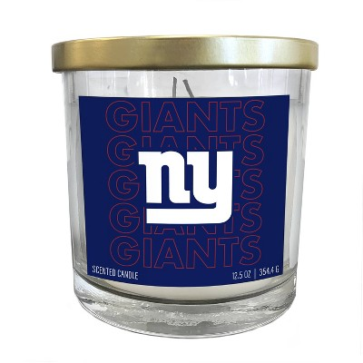 NFL New York Giants Home State Candle