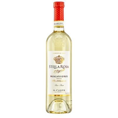 Stella Rosa Moscato White Wine - 750ml Bottle