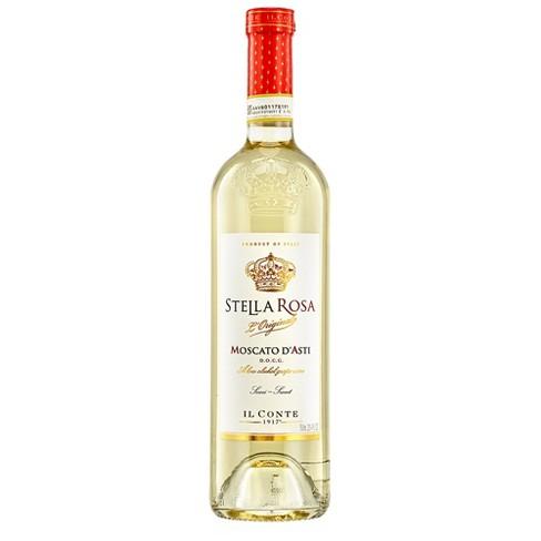 Stella Rosa® Moscato White Wine - 750ml Bottle - image 1 of 6