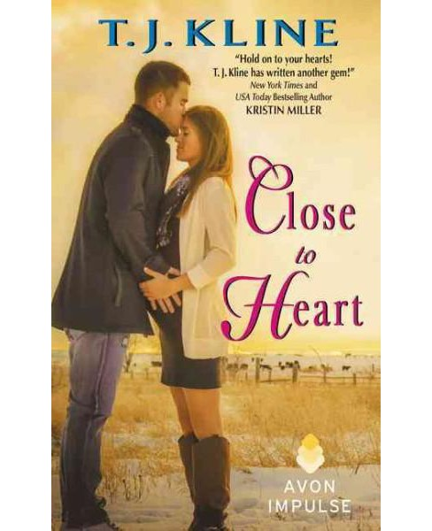 Close to Heart (Paperback) (T. J. Kline) - image 1 of 1