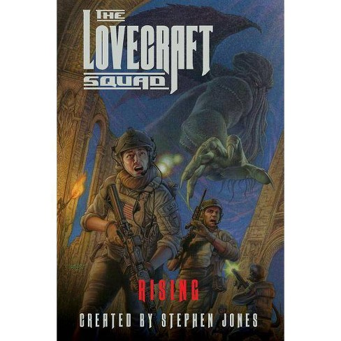 The Lovecraft Squad - (Paperback) - image 1 of 1