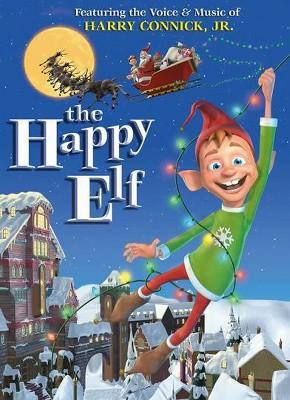 The Happy Elf (DVD)