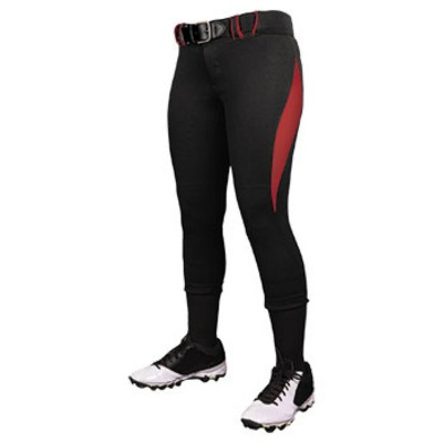 Champro Girls Surge 2 Color Softball Pant