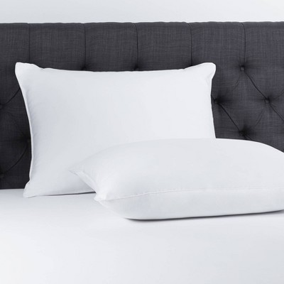 2pk Allergy Protection Bed Pillow - Beautyrest