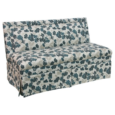 Sienna Settee - Cloth & Co - image 1 of 5
