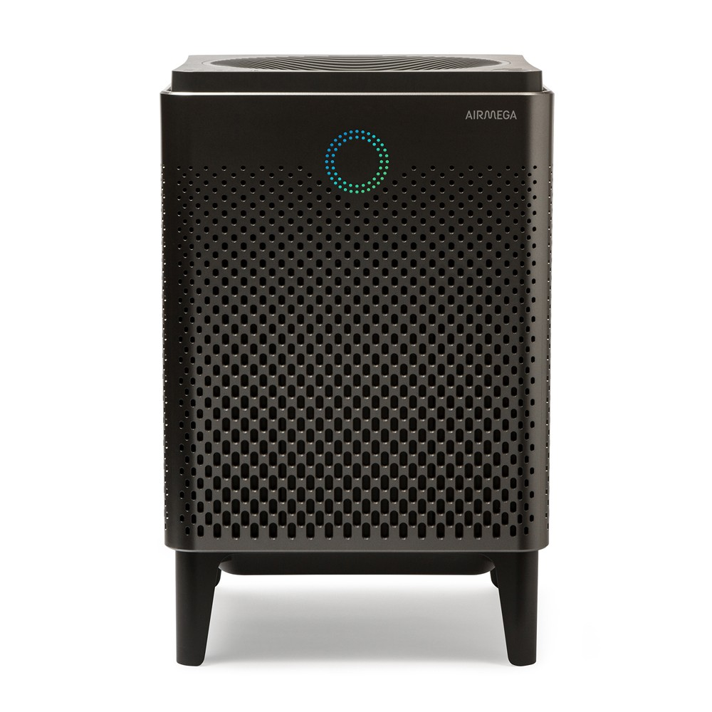 Image of Airmega 400s Smart Air Purifier Graphite, Black