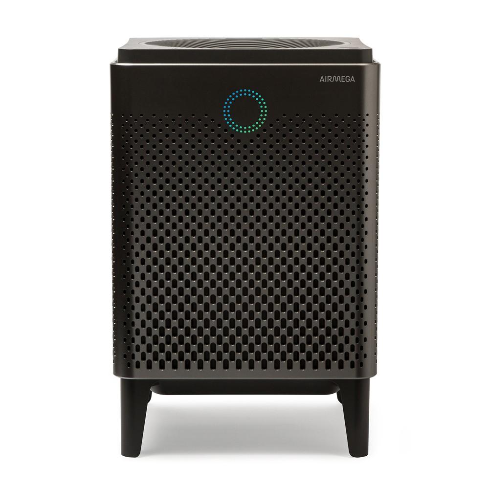 Airmega 400s Smart Air Purifier Graphite, Black