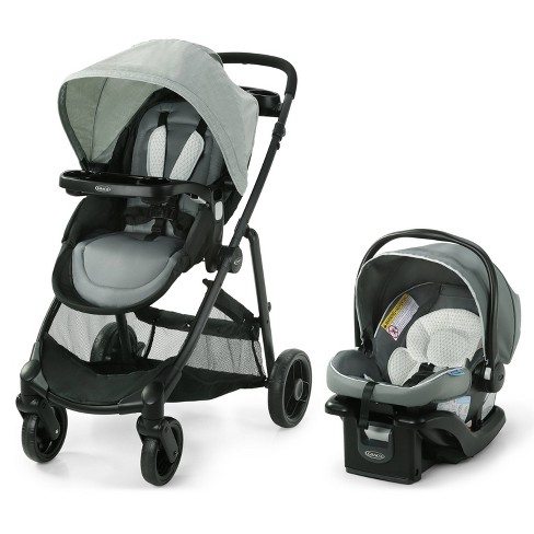Graco Modes Element Travel System - image 1 of 4