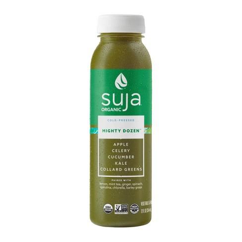 Suja Organic Vegan Mighty Dozen 12oz - image 1 of 4