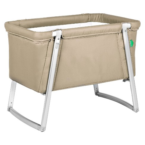 Babyhome Dream Baby Cot - Sand - image 1 of 13