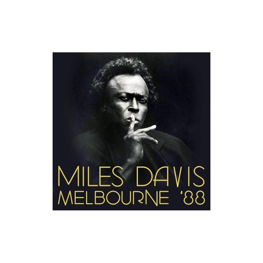 Miles Davis - Melbourne 88 (CD)