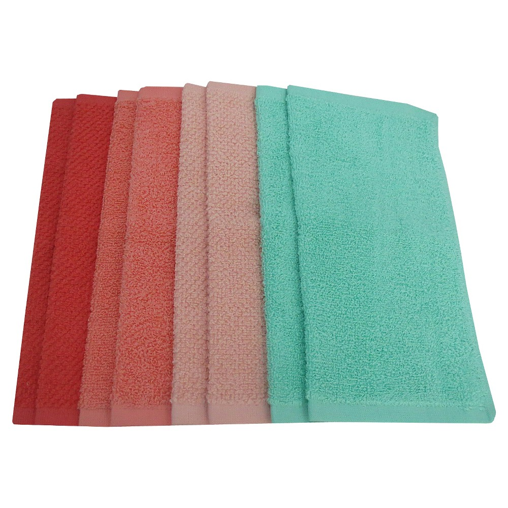Washcloth Set Washcloth Set Pillowfort 8482