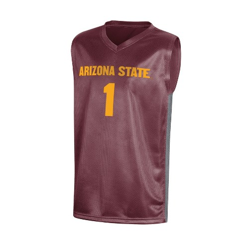 751986d137a NCAA Boy s Basketball Jerseys Arizona State Sun Devils - L   Target